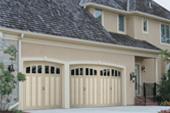 Verde Collection Garage Doors