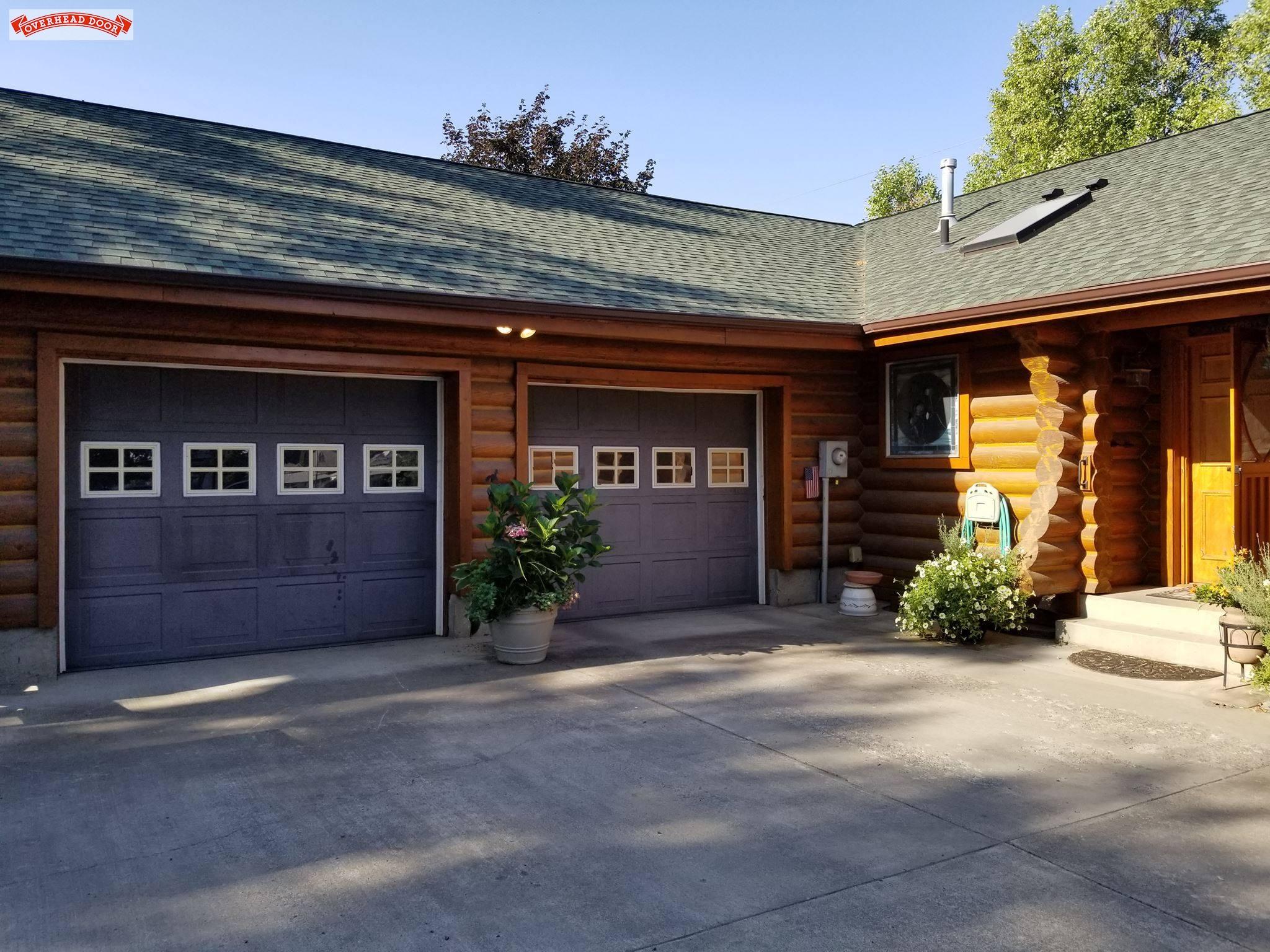 Garage Door Sales Installation Amp Repair Spokane