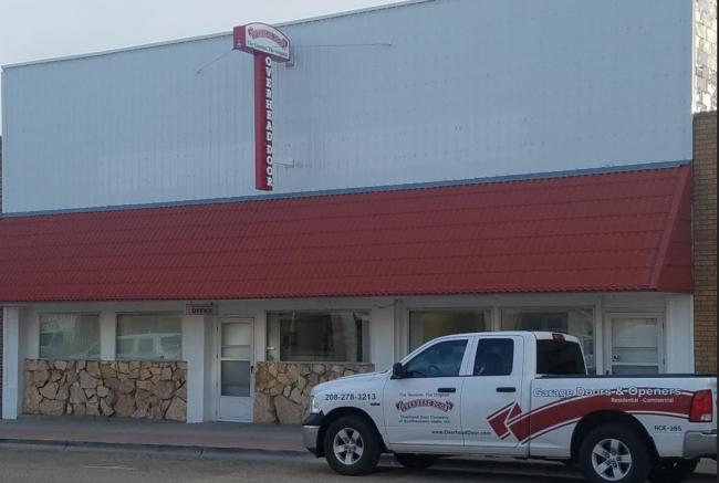 Garage Door Sales Installation Amp Repair New Plymouth