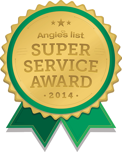 Angie S Super Service Award 2017