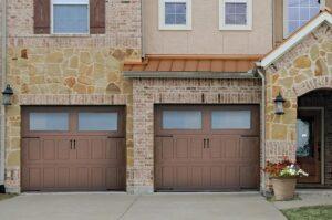 Impression Collection Garage Doors